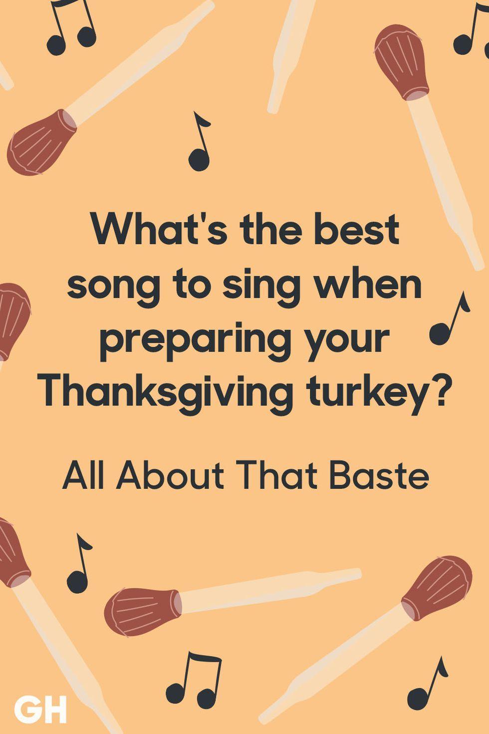 20 Corny But Hilarious Thanksgiving Jokes to Tell This
