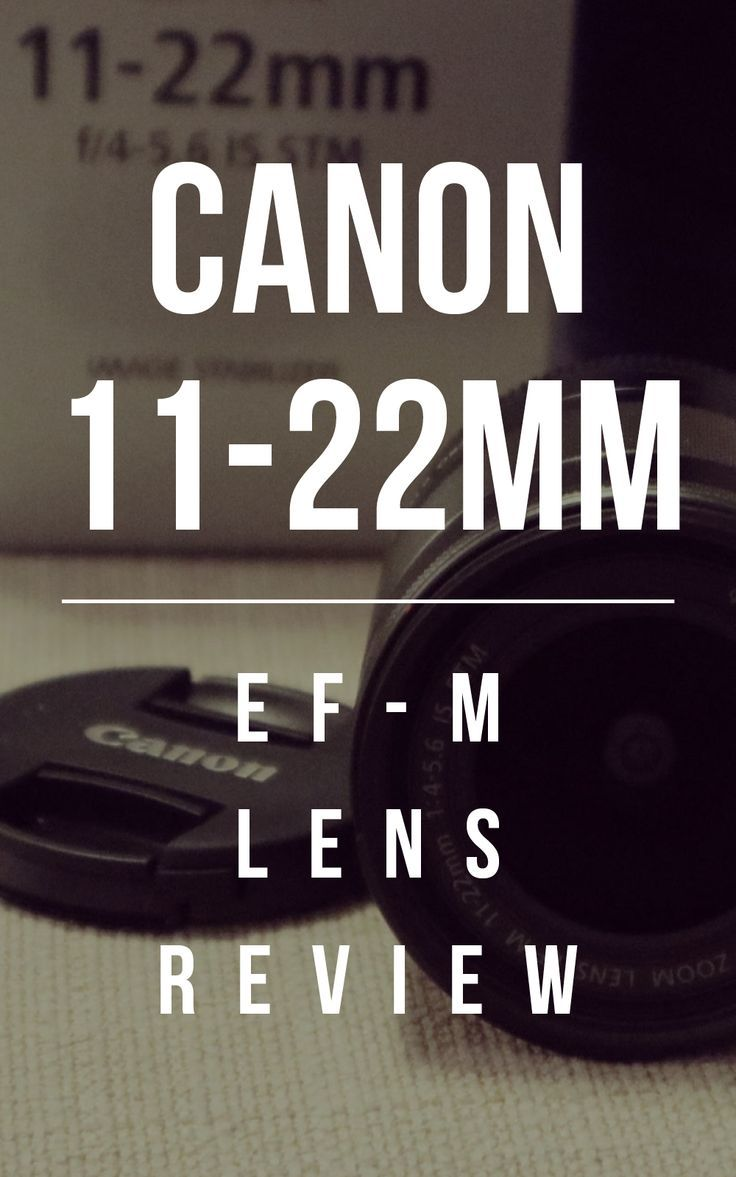 Canon Ef M 11 22mm Lens Review Video By A Globe Well Travelled Photo Journal Travel Photography Tips Photography Articles