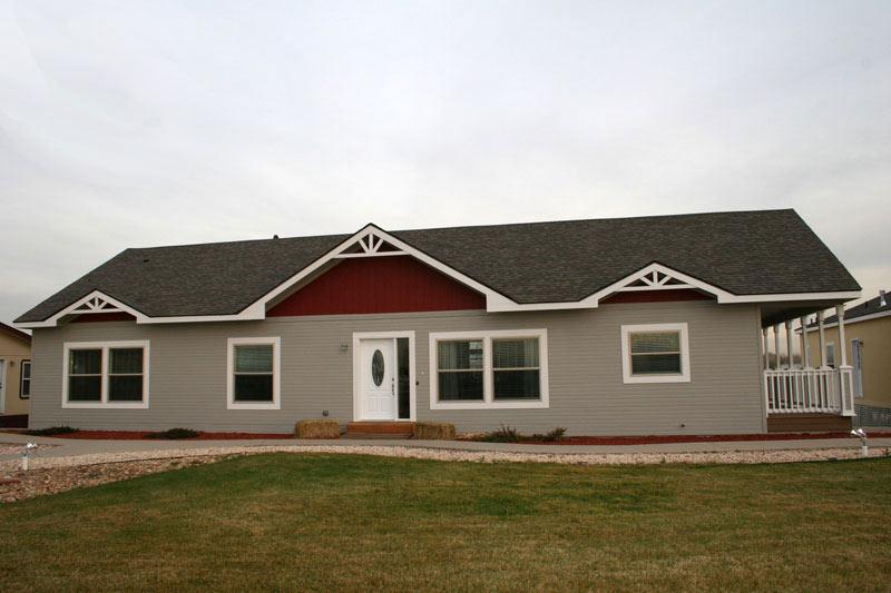 Manufactured Home Dealers Denver Colorado - MOHELAR
