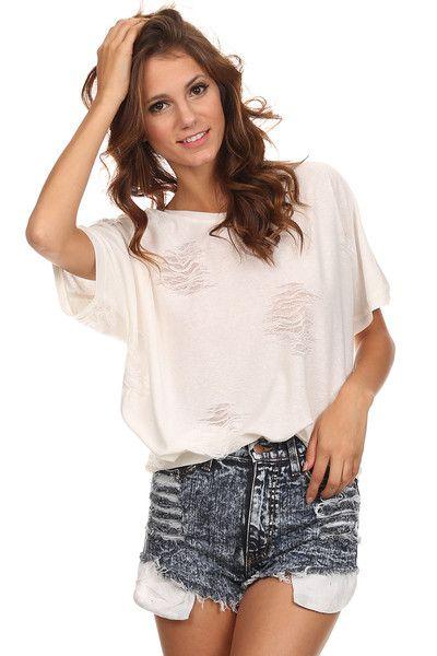 MeshMe Womens Liz Grey Sequined Graphic Sweater