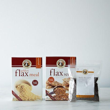Chia and Flax Seed Bundle