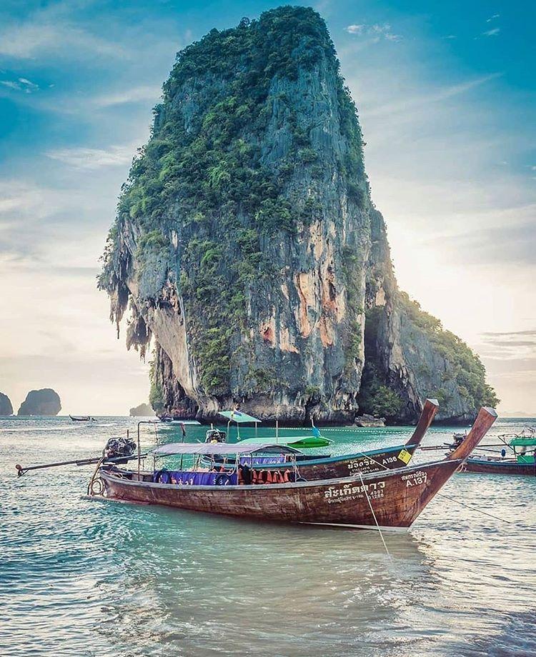 Ko Phi Phi Thailand Thailand Travel Travel Photography Travel