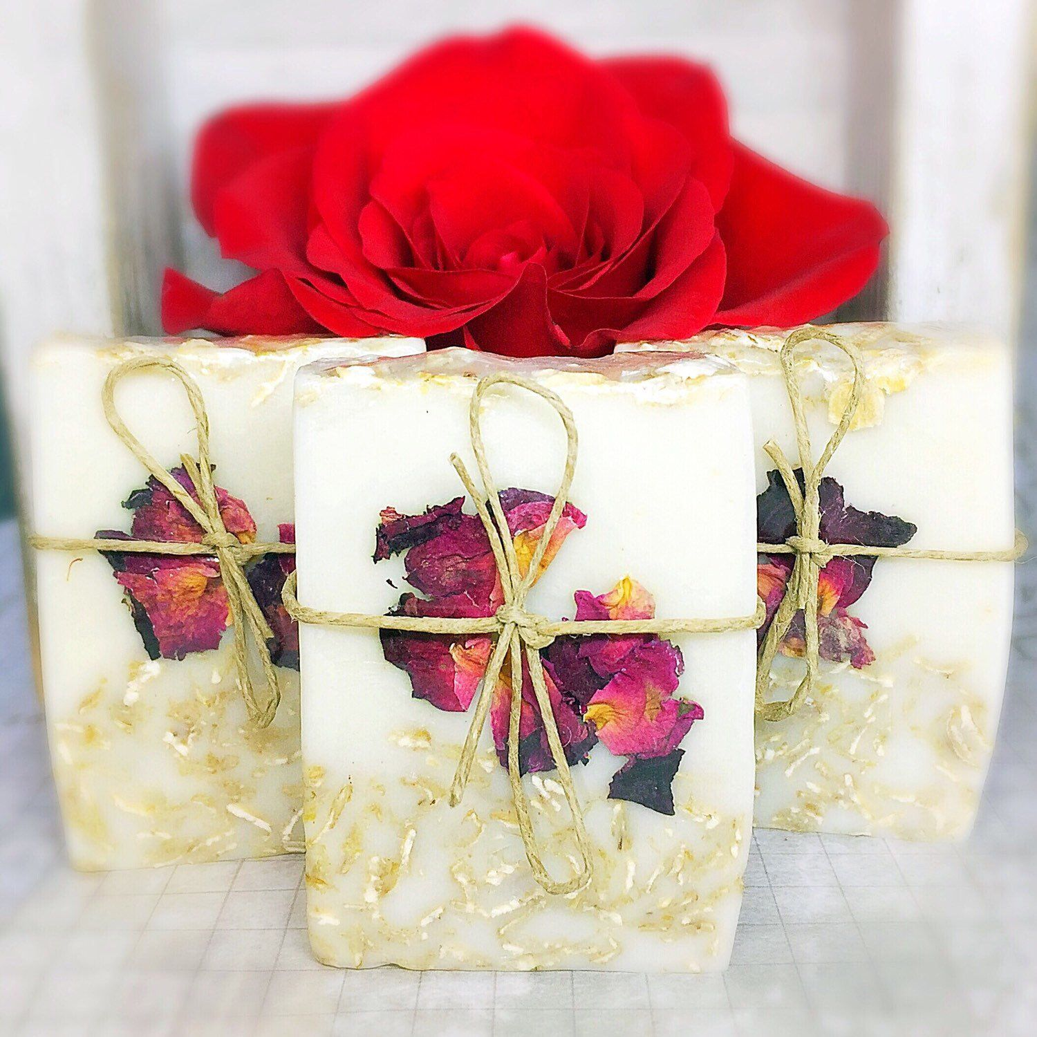 homemade bridal shower gifts for guests