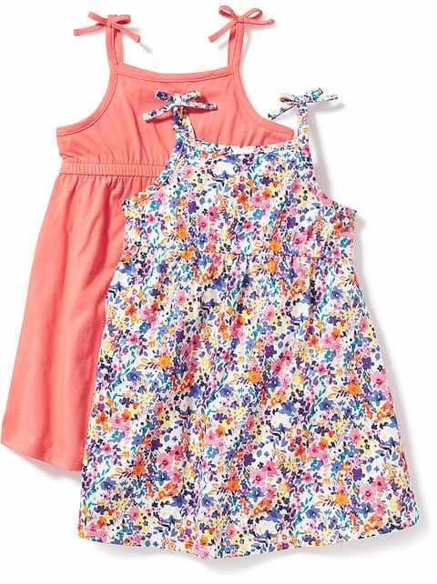 Carters Baby Girls 2 Pc Playwear Sets 239g411