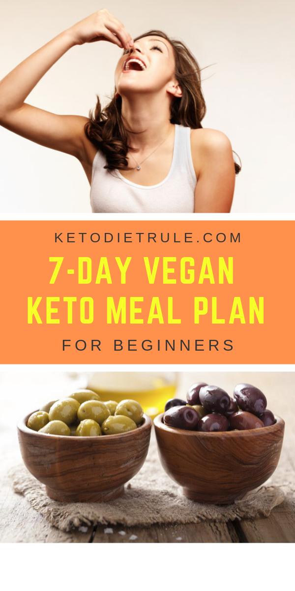 7 Day Vegan Keto Diet Plan Food List And Recipes Keto Diet Rule Vegan Keto Diet Plan Vegan Keto Diet Low Carb Vegan Diet