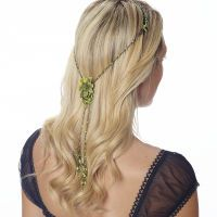 Forest Nymph Hair Adornment/Necklace