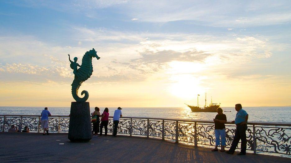 Puerto Vallarta! Reserva ahora... http//bit.ly/1OFA3jQ