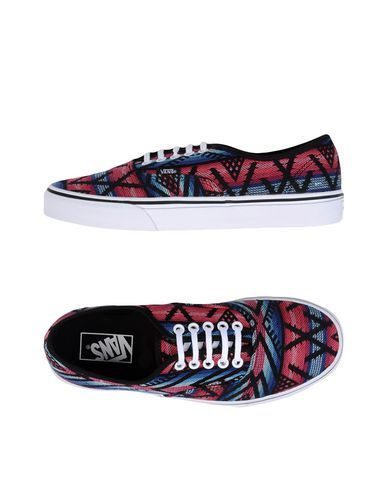scarpe stile vans