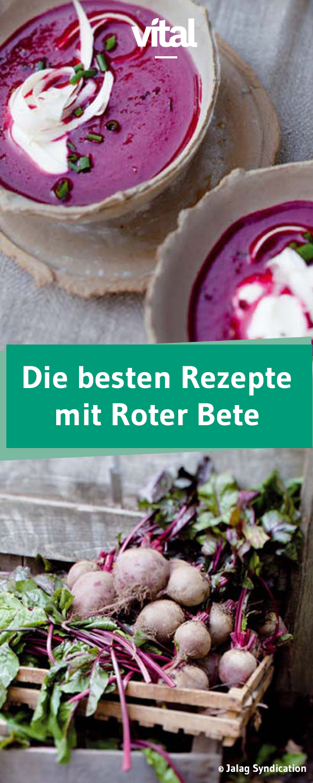 Rote Beete   Dianol - Deutsche Diabetes-Hilfe