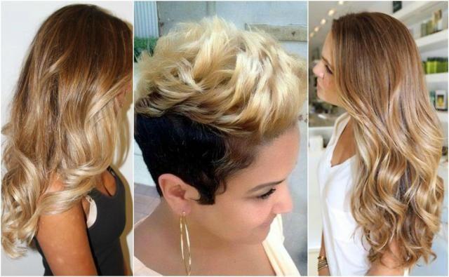 Włosy Miodowy Blond Hit Czy Kit My Już Wiemy Włosy