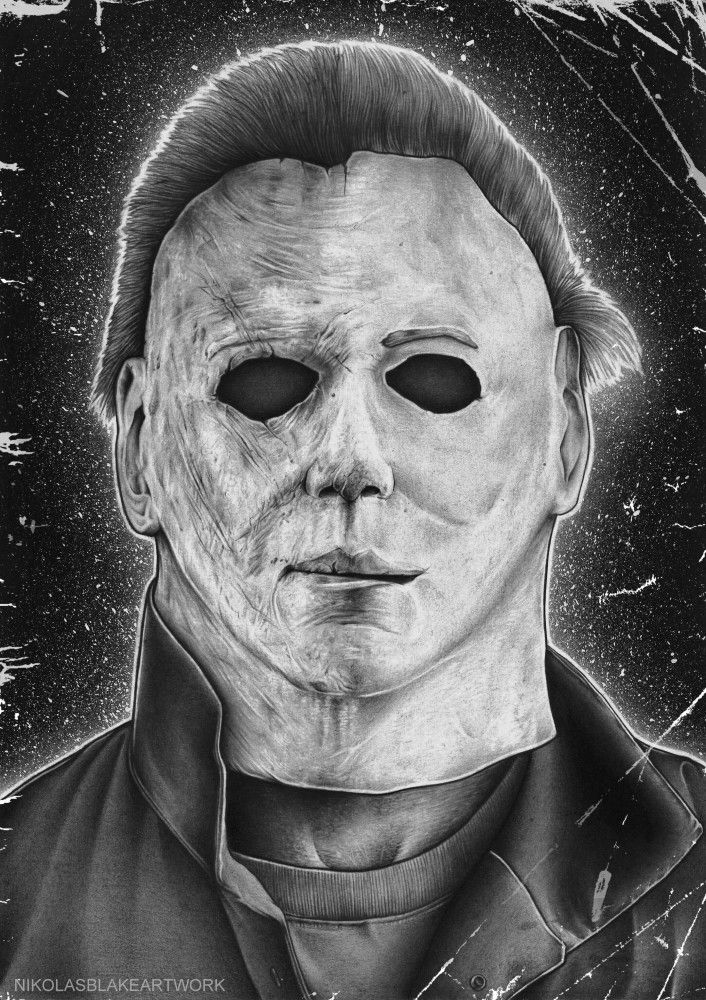 Halloween 2020 Today He Comes Home Again Halloween   The Night He Came Home Again. in 2020 | Michael myers