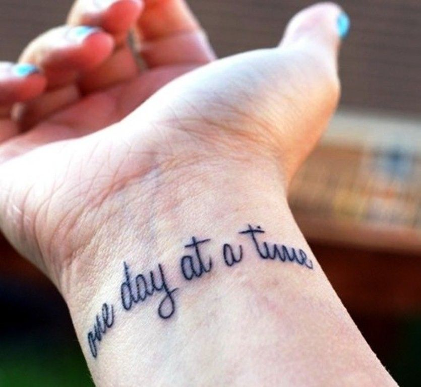 Nice Simple Tattoo Quotes Tumblr Meaningful Tattoo Quotes Tattoos