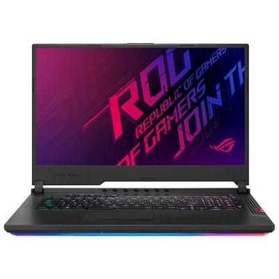 Asus Rog Strix Hero Iii 17 3 Gaming Laptop Intel I7 9750h 512gb