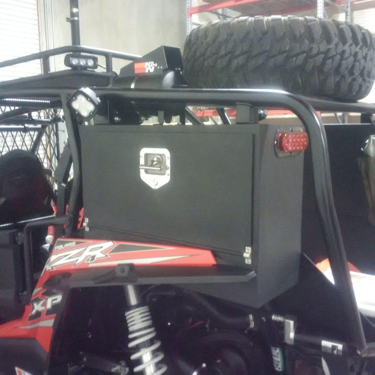 Used 2016 Polaris RZR XP 4 1000 EPS ATVs For Sale in