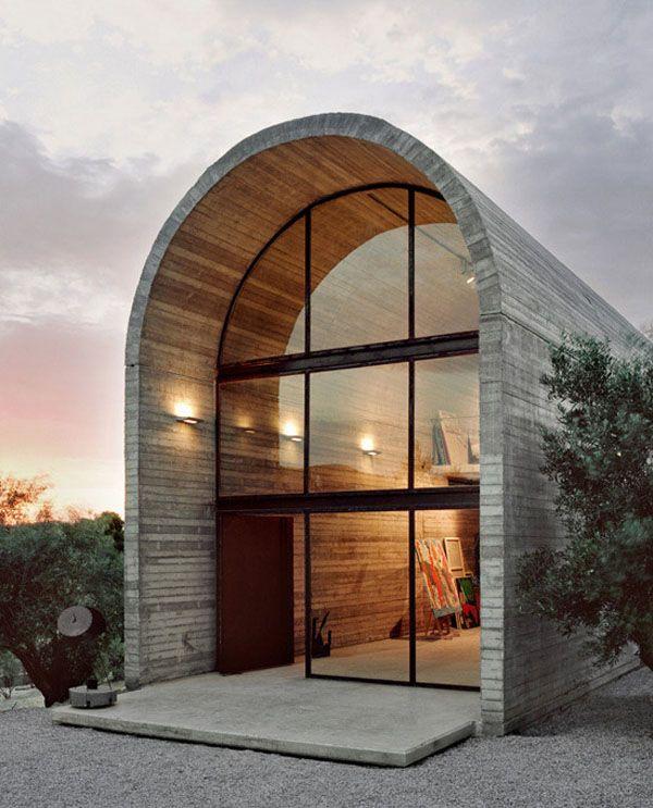 Fabulous Multifunctional Art Studio in Central Greece