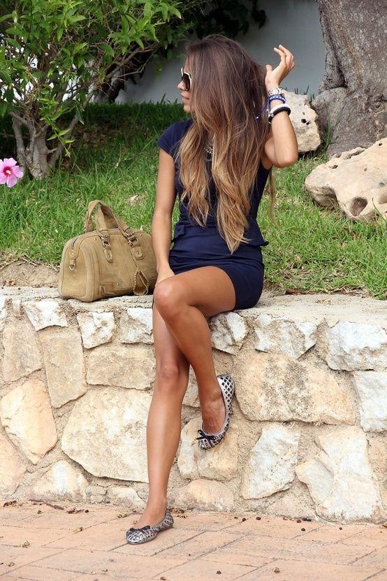 Ombre Hair Idea for Brunette