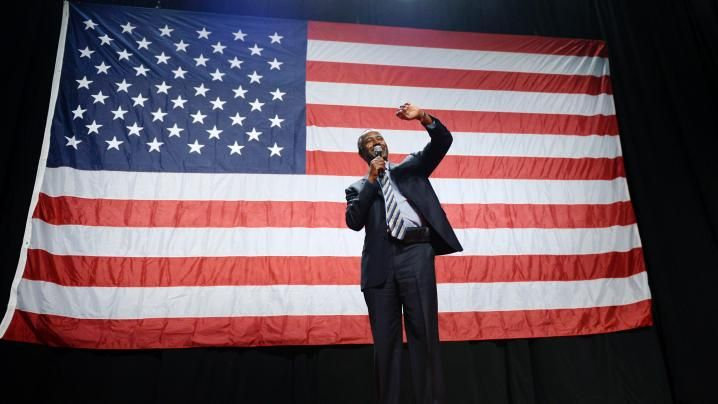 Ben Carson Might Want to Brush Up on the Long and Active History of Muslims in America  The anti-Muslim rhetoric this political season is, once again, escalating as some GOP hopefuls stir up their constituents with inaccurate statements.  BY: CHARLES D. ELLISON