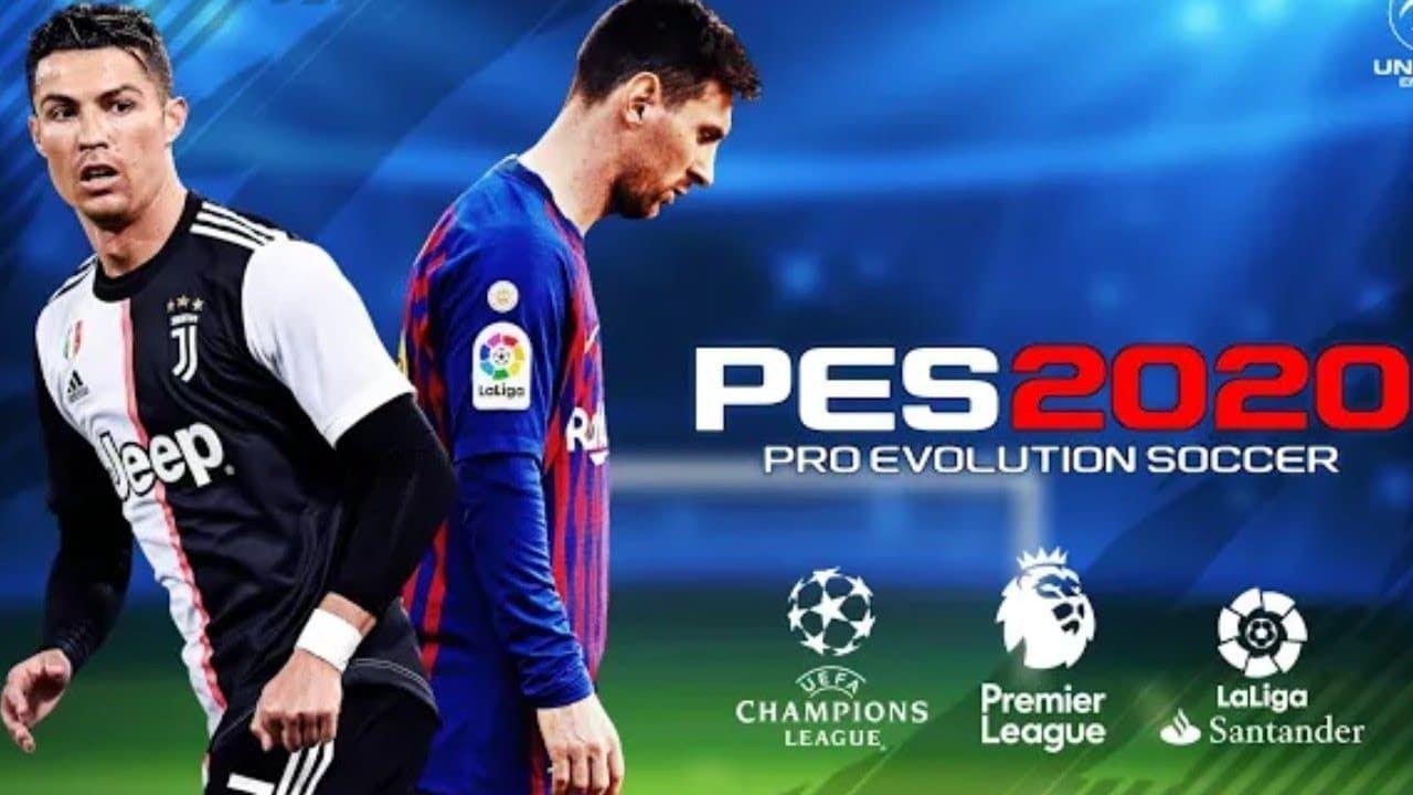 Konami Announces Release Date For Efootball Pes 2020 Mobile Version Gameplay Features And Changes Applestore G Evolution Soccer Pro Evolution Soccer Konami