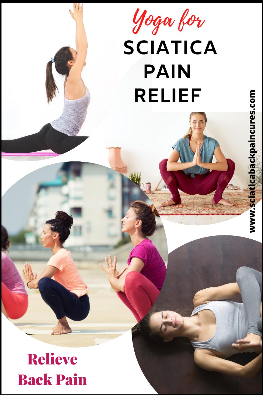 32+ Yoga stretches for sciatica trends