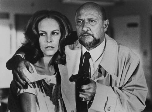 Halloween II (1981) Donald pleasence, Michael myers