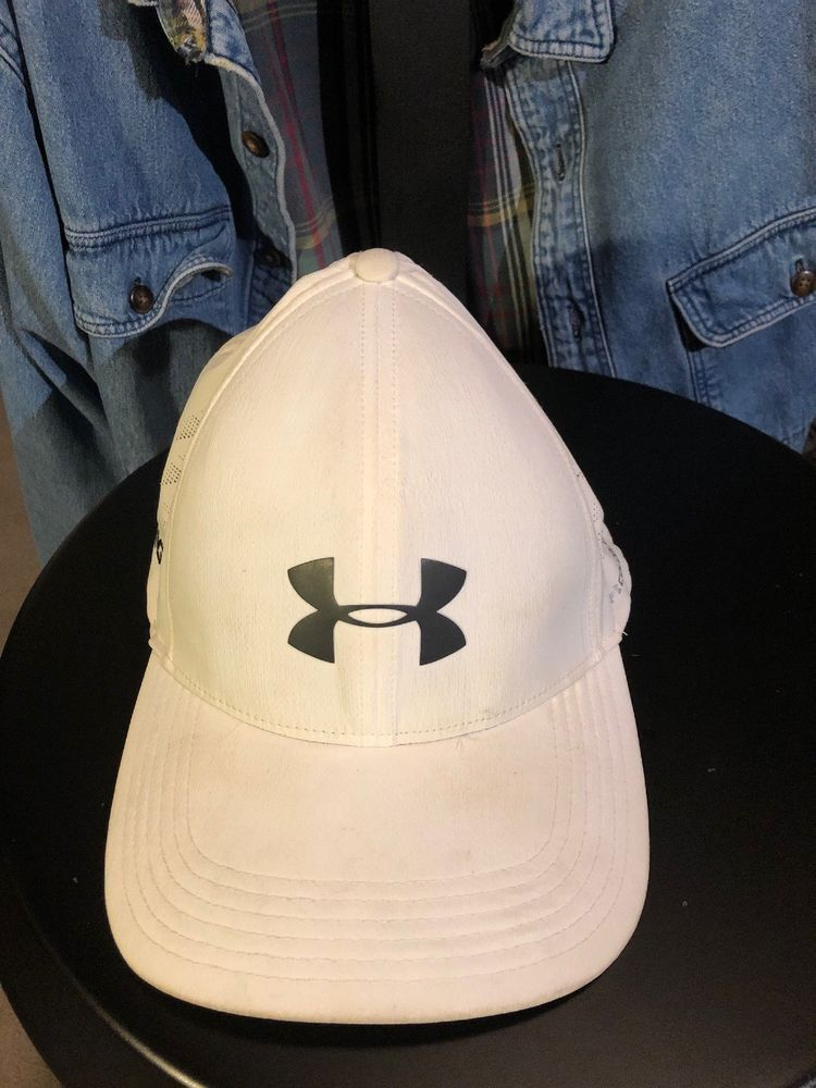 b91e7a547 under armour golf hat #fashion #clothing #shoes #accessories ...