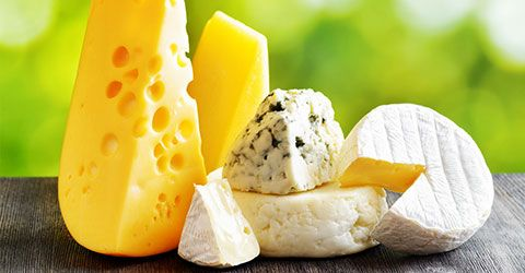 The Cheese Trap: Fighting Diabetes with a Dairy-Free Diet