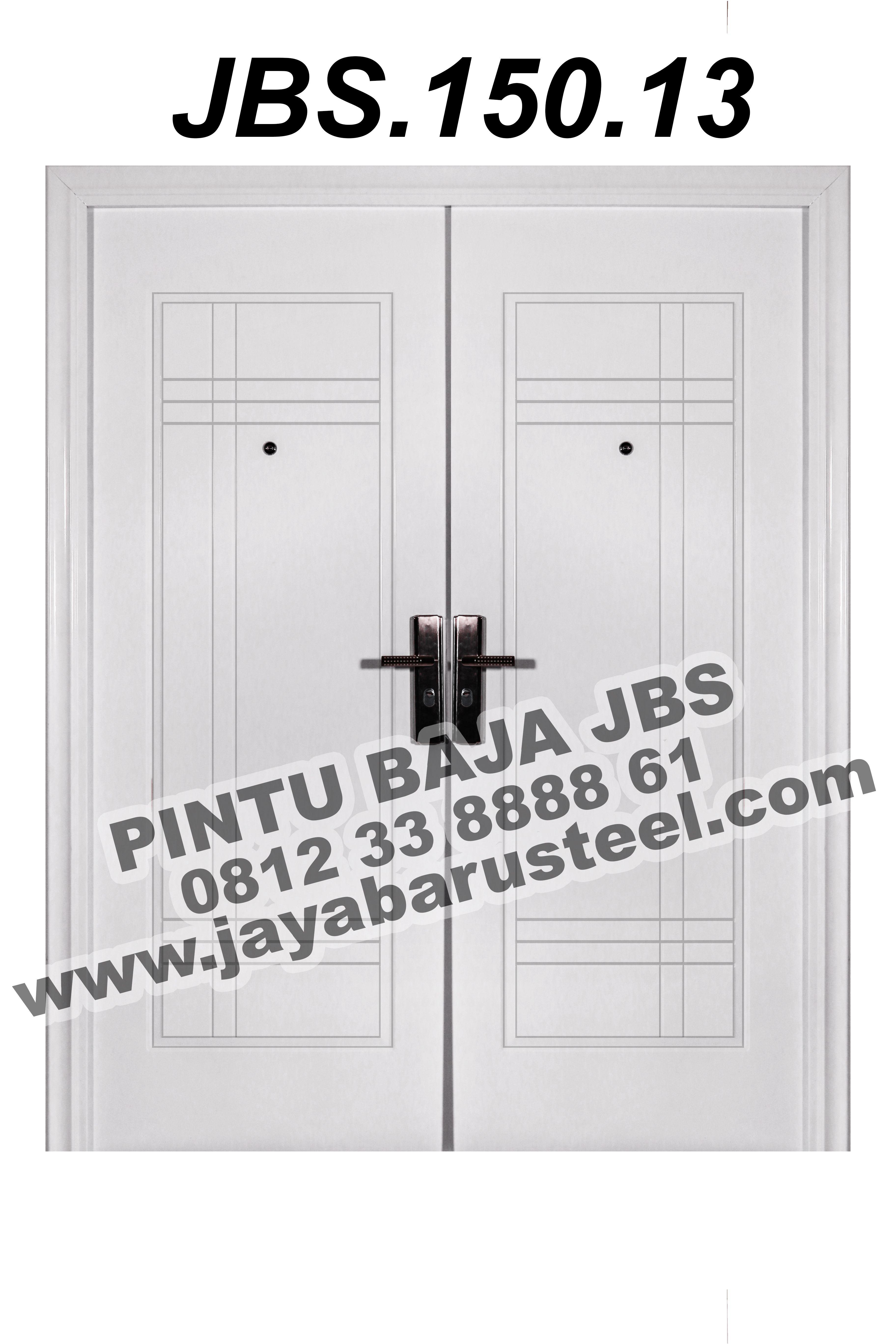 Model Pintu Kamar Minimalis Terbaru 2018 Model Kusen P