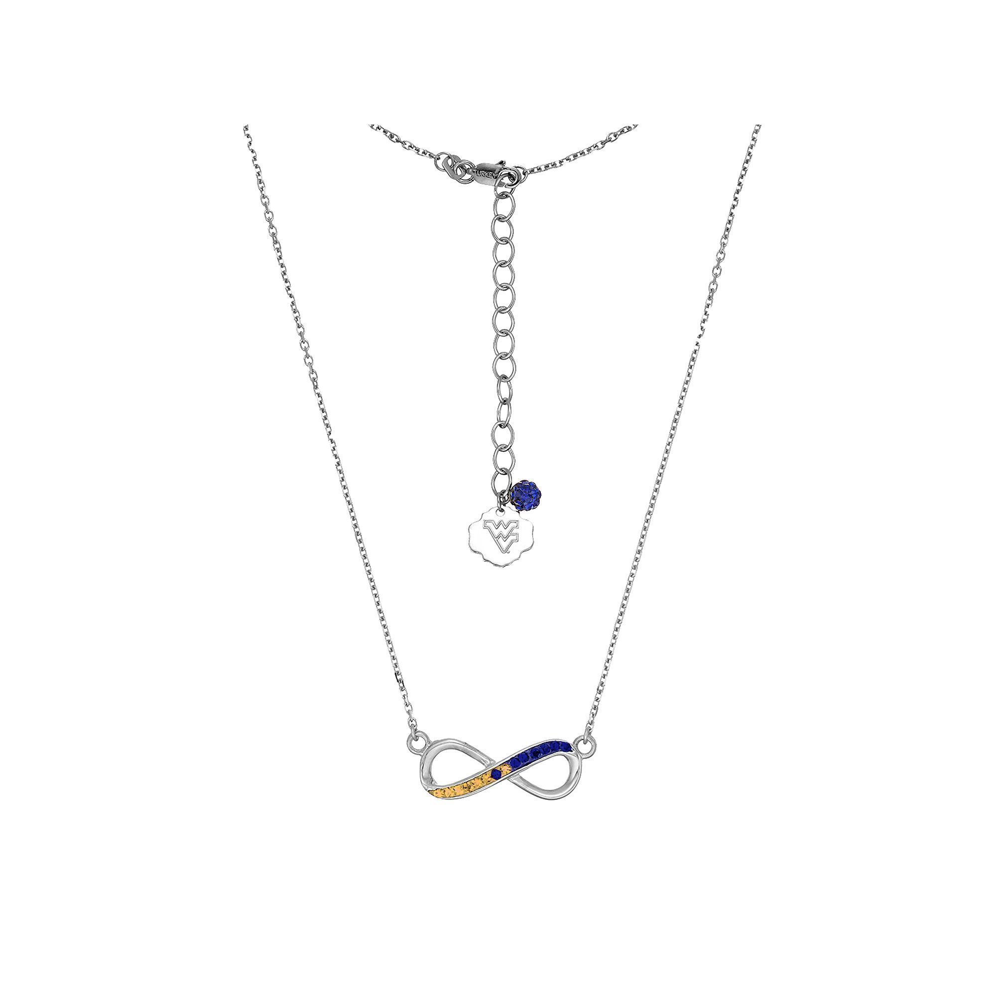 of and products modern loop necklace plain christian a for may look sterling symbolism this pn simple lovers crafted powerful pendant message but cross love it silver infinity aeravida necklaces religious profoundly details carries