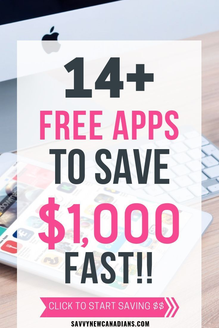 15 Free Apps That Will Save You Lots of Money Best money