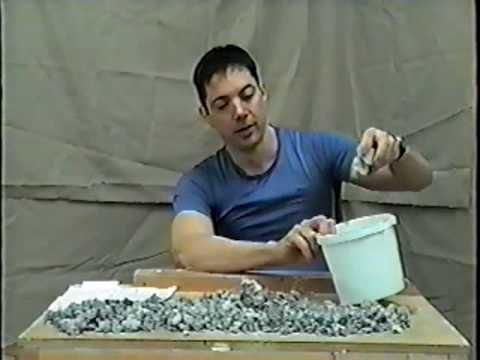 PAPER CLAY / pottery