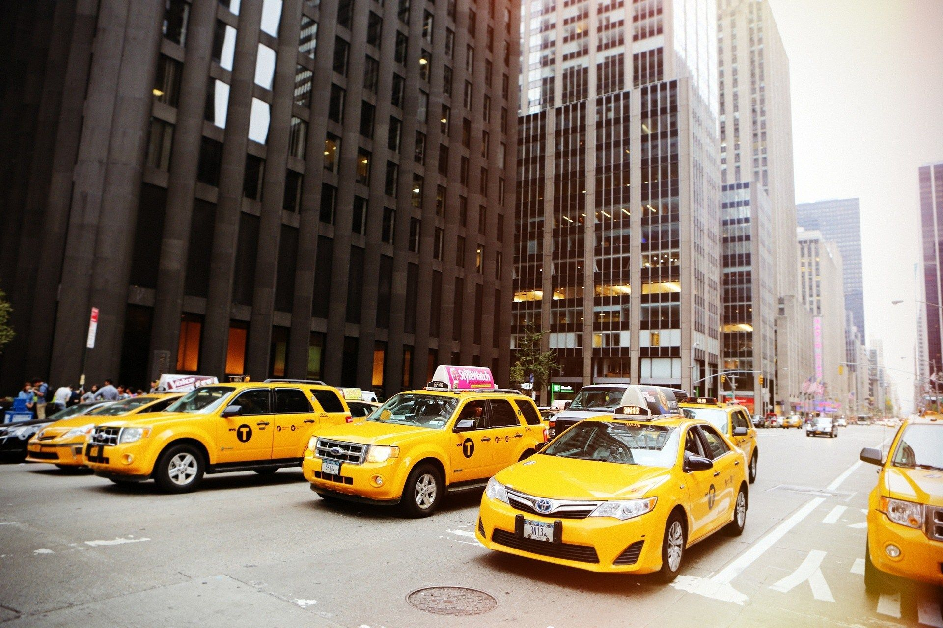 What To Do During A Layover In New York City