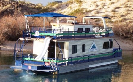 Seven Crown One Of The Country S Leading Houseboat