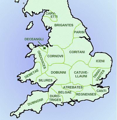 Pin On Roman Britain