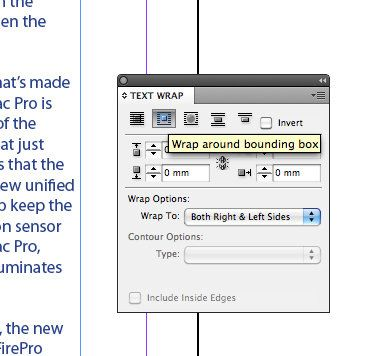 Wrap text around an image in indesign graphics tips pinterest wrap text around an image in indesign publicscrutiny Choice Image