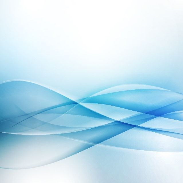 Abstract Blue Waves Vector Background Free Vector Graphics All