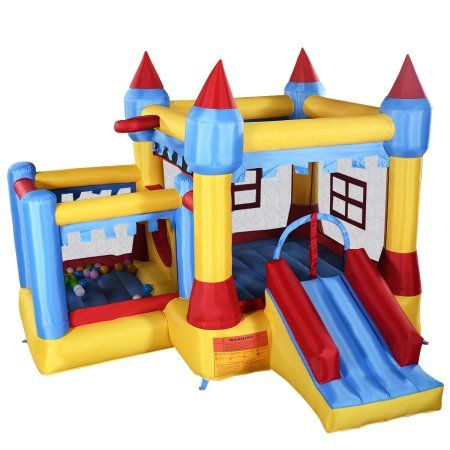2d7f13dbd Free Shipping. Buy Generic Inflatable Bounce House Castle Commercial ...