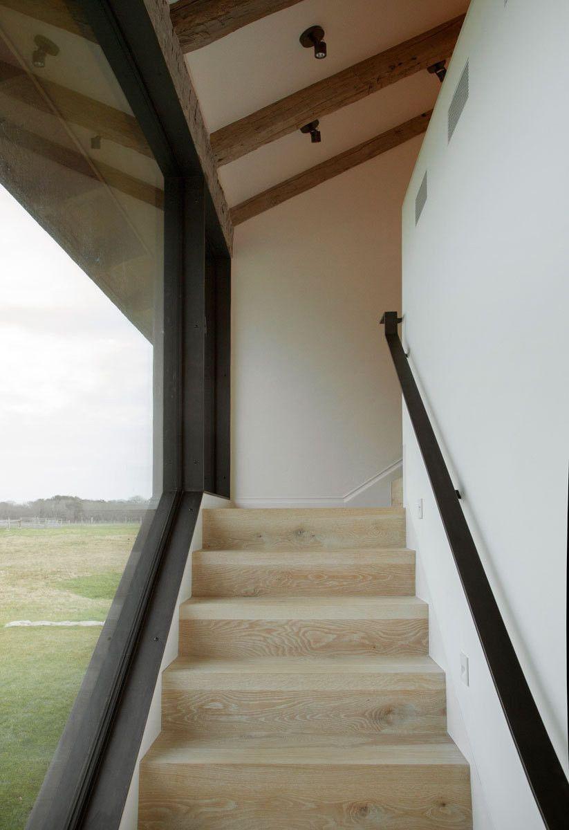 Best A Rustic Modern Farmhouse On Martha S Vineyard Modern 640 x 480