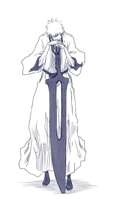 Hollow Ichigo   Anime   Pinterest