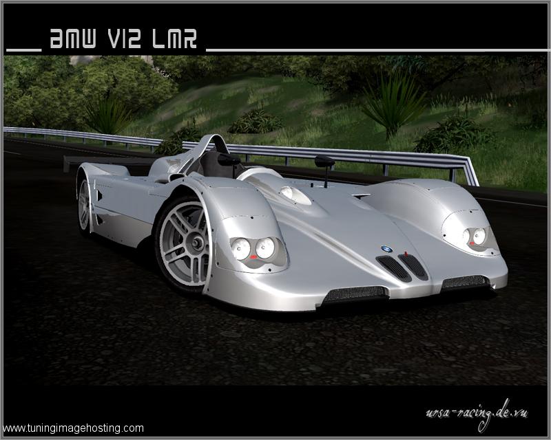 Bmw V12 Mods