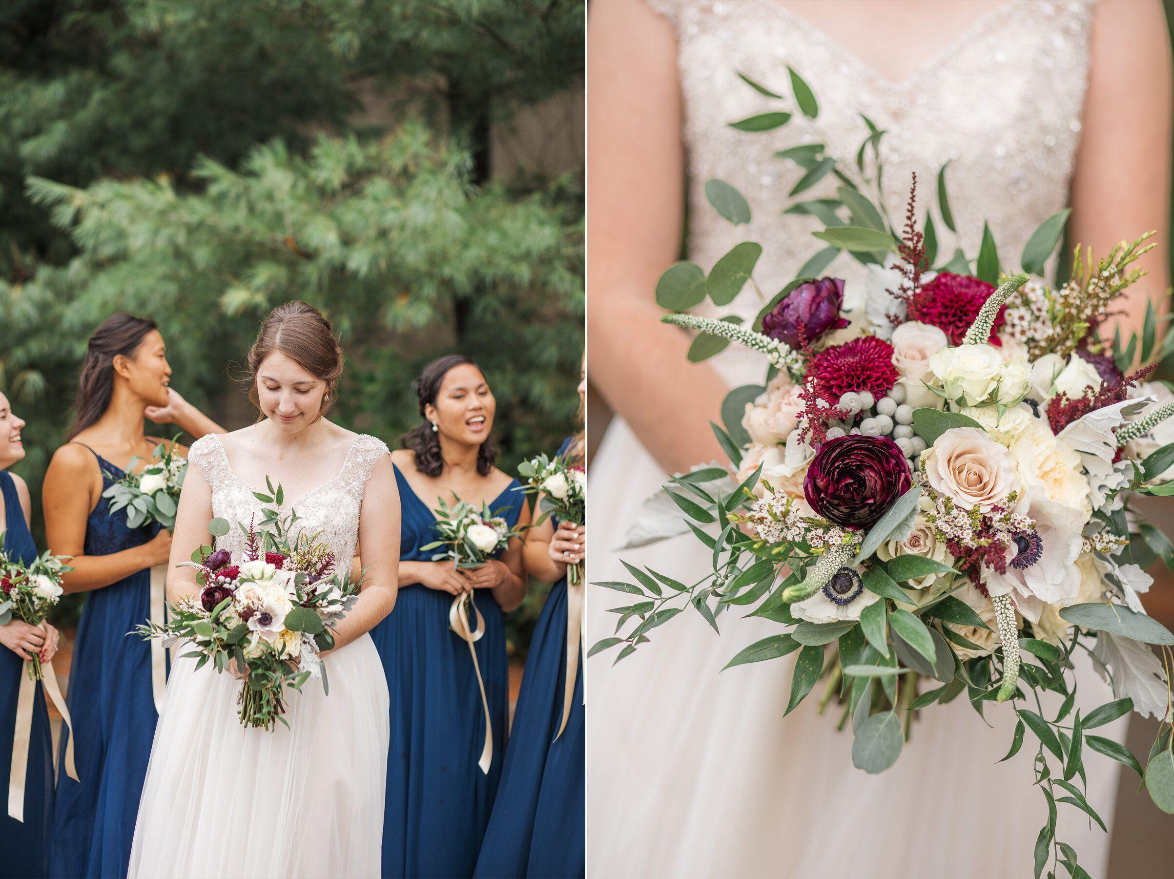 Brian Rebekah Ames Wedding Photographers Wedding Primitive
