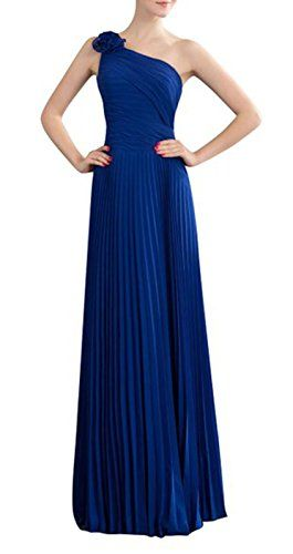 *maillsa chiffon one-shoulder bridesmaid evening prom dress with flowers NT221 Maillsa http://www.amazon.com/dp/B00OXW9ZQ6/ref=cm_sw_r_pi_dp_F8QDub0MT89Q9