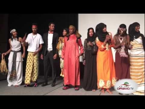 Viva Oromia: Oromo Student at St Could State University | OromianEconomist