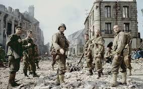 Saving Pvt Ryan Der Soldat James Ryan Kriegsfilme Tom Hanks