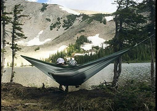 Pin By Constance G Furnitures On Outdoor Furniture Hammock Camping Outdoor Camping Hammock