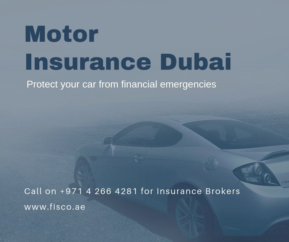Motor Insurance Plays Its Best Role In Times Of Loss If Your