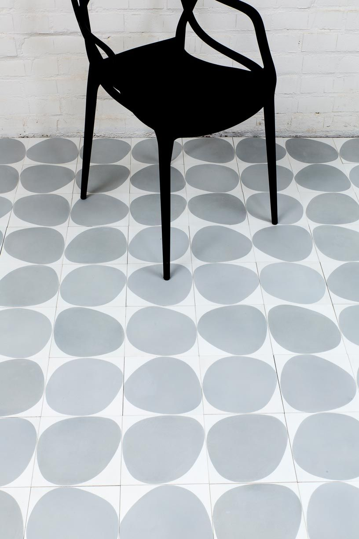 Stone - white/light grey - Collection 2012 - Marrakech Design
