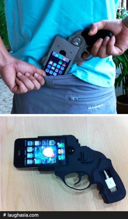 12 Weirdest iPhone Cases.. Ever Made
