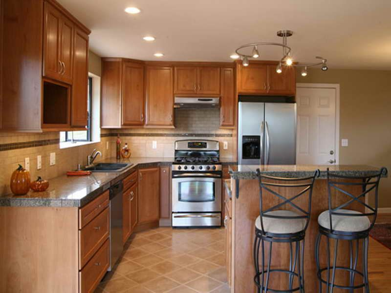 cabinet shelving kitchen cabinet refacing cost sears from ...