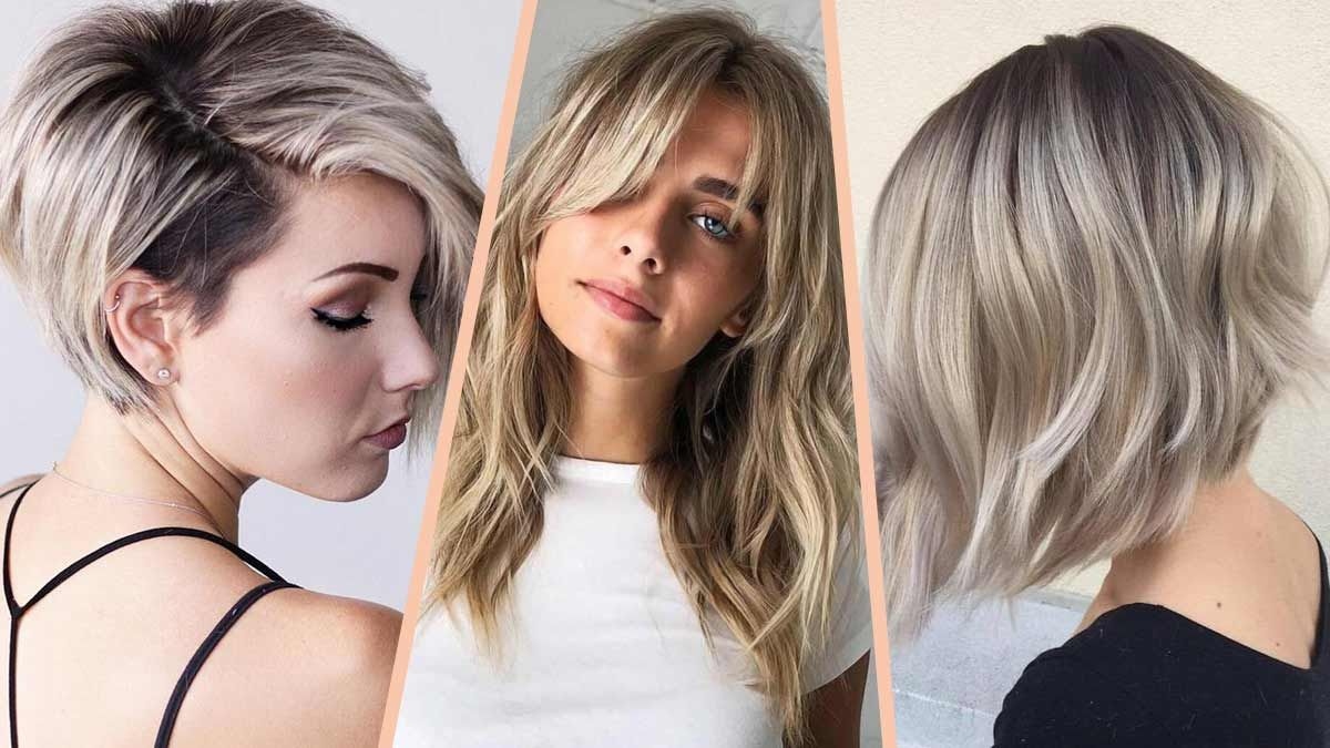Zoom sur les coupes de cheveux qui vont cartonner en 2021 ! - Actu'fil en 2020 | Coupe de ...