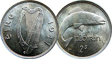 Coins of Ireland Updated by CoinQuest. Appraisal ok